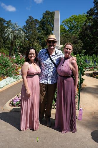 Divas in the Park